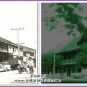 ภาพอดีตเมืองคอน-ถนนสายย่านการค้าในอดีตถนนยมราชจากสนามหน้าเมืองถึงสนามกีฬาจากคุณยงชัย ตันติศักดิ์