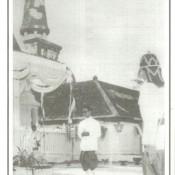 """ภาพอดีตพระบรมธาตุเจดีย์-ในโอกาสพิเศษที่ พระบรมธาตุเจดีย์เมืองคอนเข้าบัญชี สู่ """"มรดกโลก"""""""