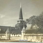 ภาพแปะฟ้าเมืองคอน-เหลียวหลังแลรอย พระธาตุเมืองคอนดอนพระ ตอน1/2